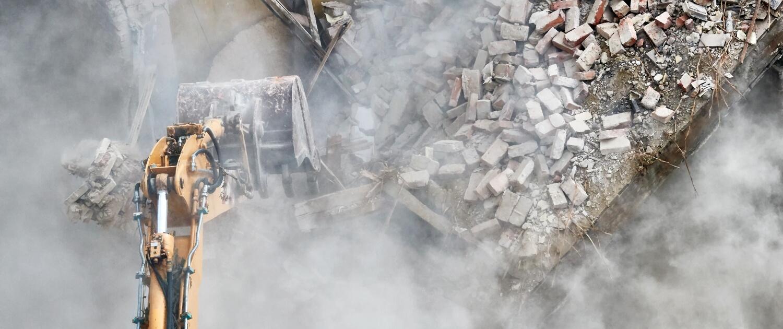 Demander des devis de sociétés de démolition