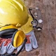 Quel équipement de sécurité sur un chantier ?