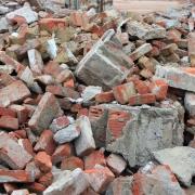 Les différents risques possible durant les travaux de démolition