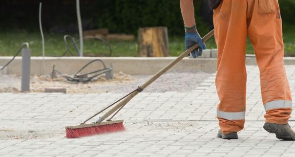 Nettoyage de chantier : ce qu'il faut savoir